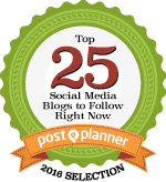 Top 25 Social Media Blogs to Follow