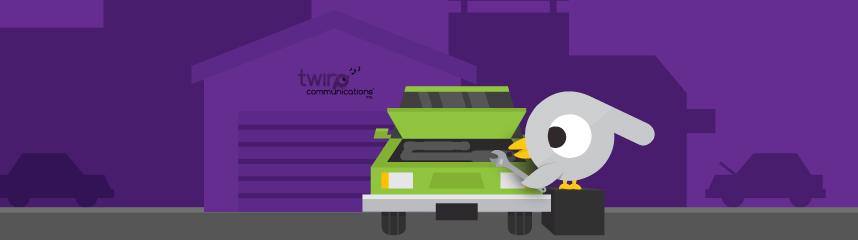Twirp SEO Tips graphic