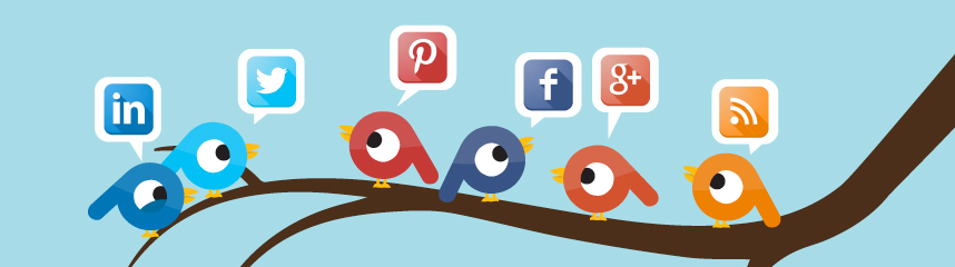 35 Ways to Promote Your Social Media Profiles
