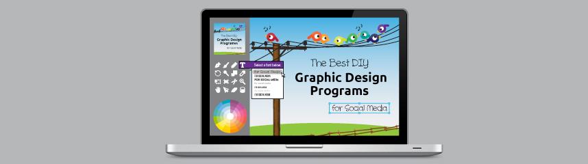 DIY graphic design image