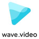 wave video logo