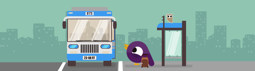 leaving hootsuite graphic Twirp Communications