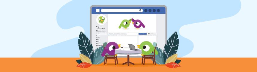 twirps building relationships on social media